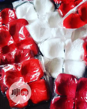 Red Foil Balloons, Latex Balloons, Petals | Toys for sale in Oyo State, Ibadan