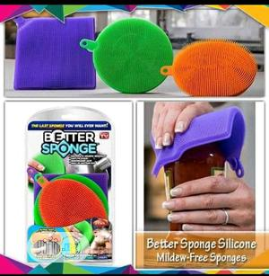 Silicone Sponge   Kitchen & Dining for sale in Lagos State, Yaba
