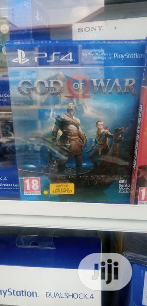 God of War | Video Games for sale in Abuja (FCT) State, Wuse 2