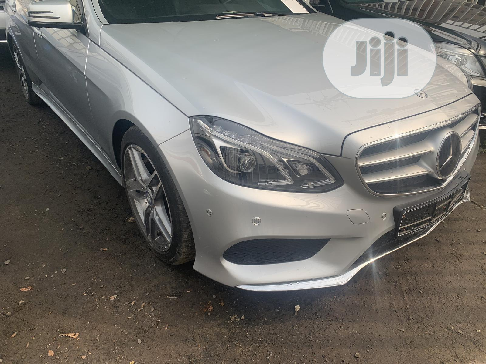 Mercedes-Benz S Class 2015 Silver | Cars for sale in Ikeja, Lagos State, Nigeria