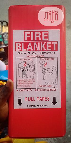 Original 6 X 4 Fire Blanket | Safetywear & Equipment for sale in Lagos State, Lagos Island (Eko)