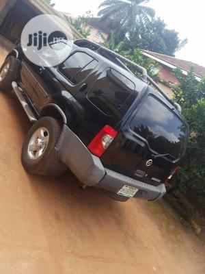 Nissan Xterra 2004 Automatic Black | Cars for sale in Anambra State, Nnewi