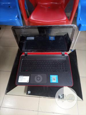 Laptop HP Pavilion 15 8GB Intel Core I5 HDD 1T | Laptops & Computers for sale in Rivers State, Port-Harcourt