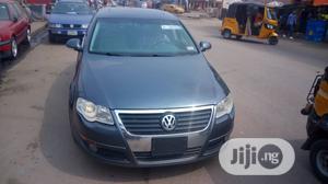 Volkswagen Passat 2008 2.0 Turbo Blue | Cars for sale in Lagos State, Surulere