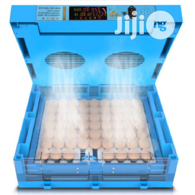 320 Automatic Eggs Incubator | Farm Machinery & Equipment for sale in Gwagwa, Abuja (FCT) State, Nigeria