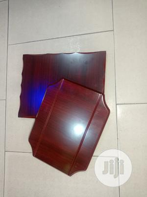 Award Plaque of All Sizes Comes With a Cover | Arts & Crafts for sale in Lagos State, Surulere