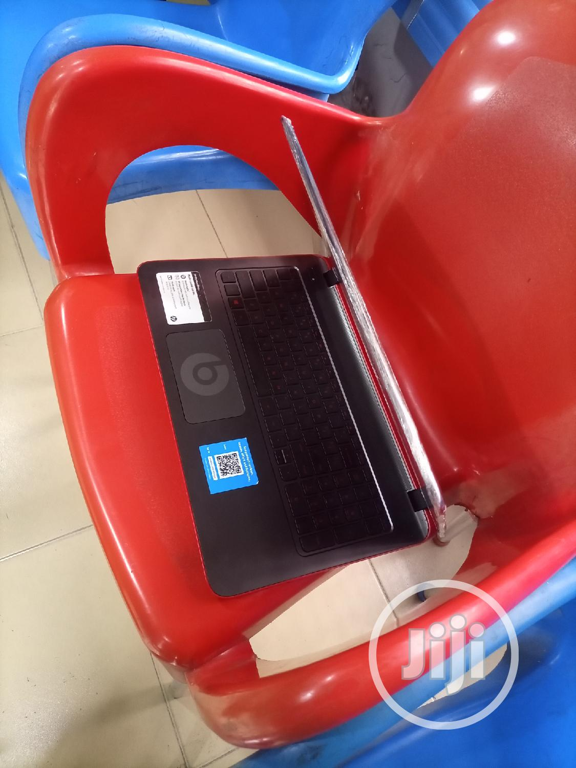 Laptop HP Pavilion 15 8GB Intel Core I5 HDD 1T | Laptops & Computers for sale in Port-Harcourt, Rivers State, Nigeria