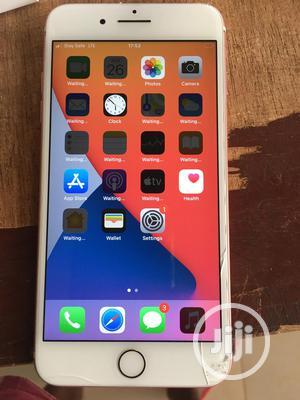 Apple iPhone 7 Plus 256 GB Gold | Mobile Phones for sale in Edo State, Benin City