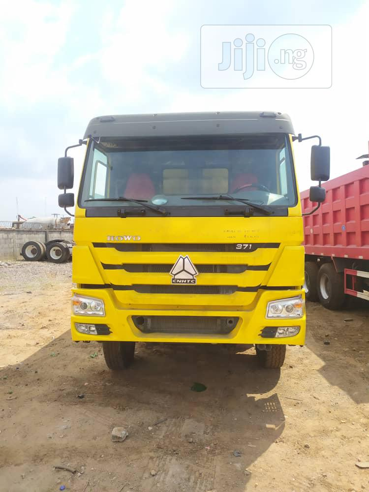 Howo Sinotruck Dump Truck 2017