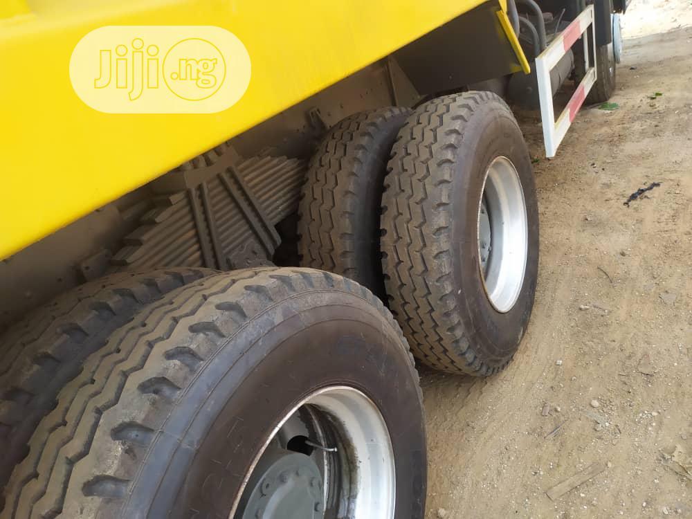 Howo Sinotruck Dump Truck 2017   Trucks & Trailers for sale in Amuwo-Odofin, Lagos State, Nigeria