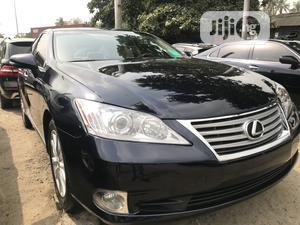 Lexus ES 2010 350 Blue | Cars for sale in Lagos State, Amuwo-Odofin