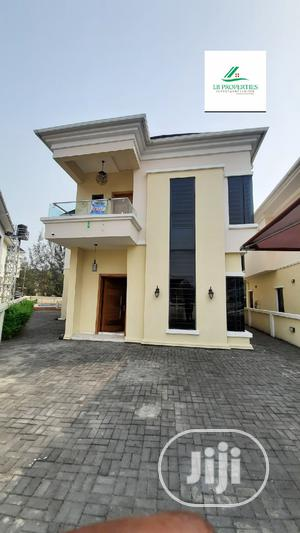 Newly Built 4 Bedroom Fullydetached Duplex for Sale   Houses & Apartments For Sale for sale in Lekki, Ikota