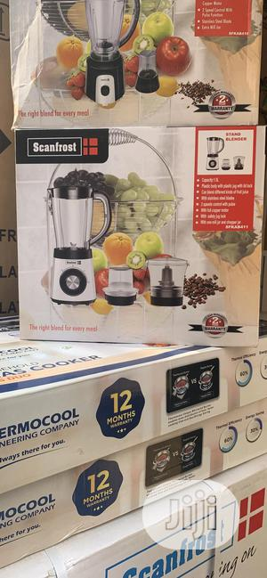 Scanfrost Standing Blrnder | Kitchen Appliances for sale in Lagos State, Ojo