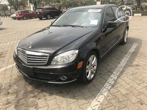 Mercedes-Benz C300 2011 Black | Cars for sale in Lagos State, Isolo