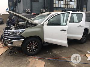 Upgrade Toyota Hilux   Automotive Services for sale in Lagos State, Mushin