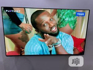 Panasonic 55 Inch Smart 4K Ultra HD OLED TV   TV & DVD Equipment for sale in Lagos State, Ikeja