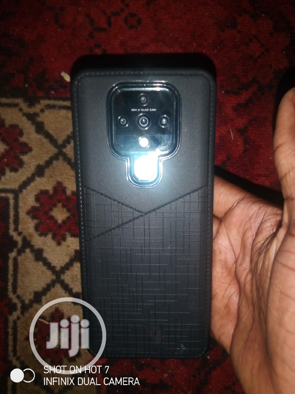 Tecno Camon 16 128 GB Blue | Mobile Phones for sale in Owerri, Imo State, Nigeria