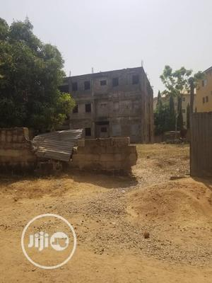 80% Completed Plaza. With R of O.   Commercial Property For Sale for sale in Abuja (FCT) State, Jabi
