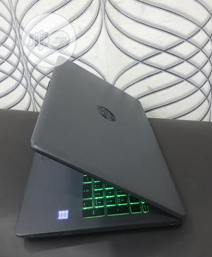 Laptop HP 250 G6 8GB Intel Core I5 HDD 500GB | Laptops & Computers for sale in Lagos State, Ikeja