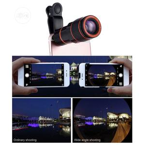 Mobile Phone Telescope   Accessories for Mobile Phones & Tablets for sale in Lagos State, Ikeja