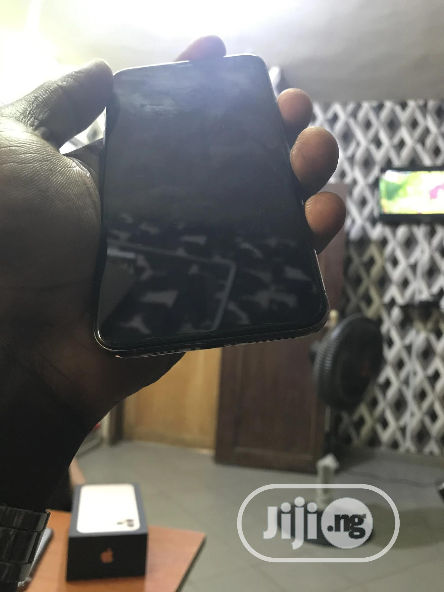 Apple iPhone XS Max 64 GB Gold | Mobile Phones for sale in Ibadan, Oyo State, Nigeria