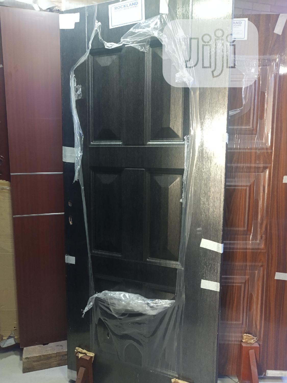 840 Turkey Panel Door