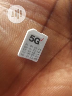 Verizon Sim 5g | Networking Products for sale in Lagos State, Ikeja