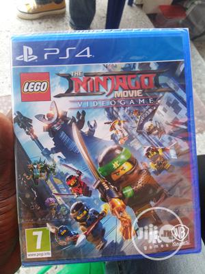 Lego Ininja Go | Video Games for sale in Abuja (FCT) State, Wuse 2
