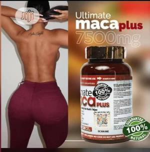 New Ultimate Maca Pills | Vitamins & Supplements for sale in Lagos State, Ikeja
