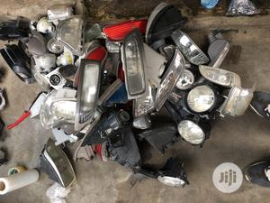 Latest and Old Model Fog Lamps for Any Kinds of Vehicles | Vehicle Parts & Accessories for sale in Lagos State, Mushin