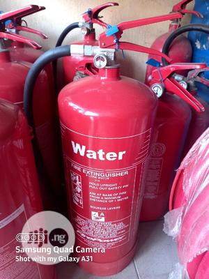 9L Water Extinguisher   Safetywear & Equipment for sale in Lagos State, Apapa