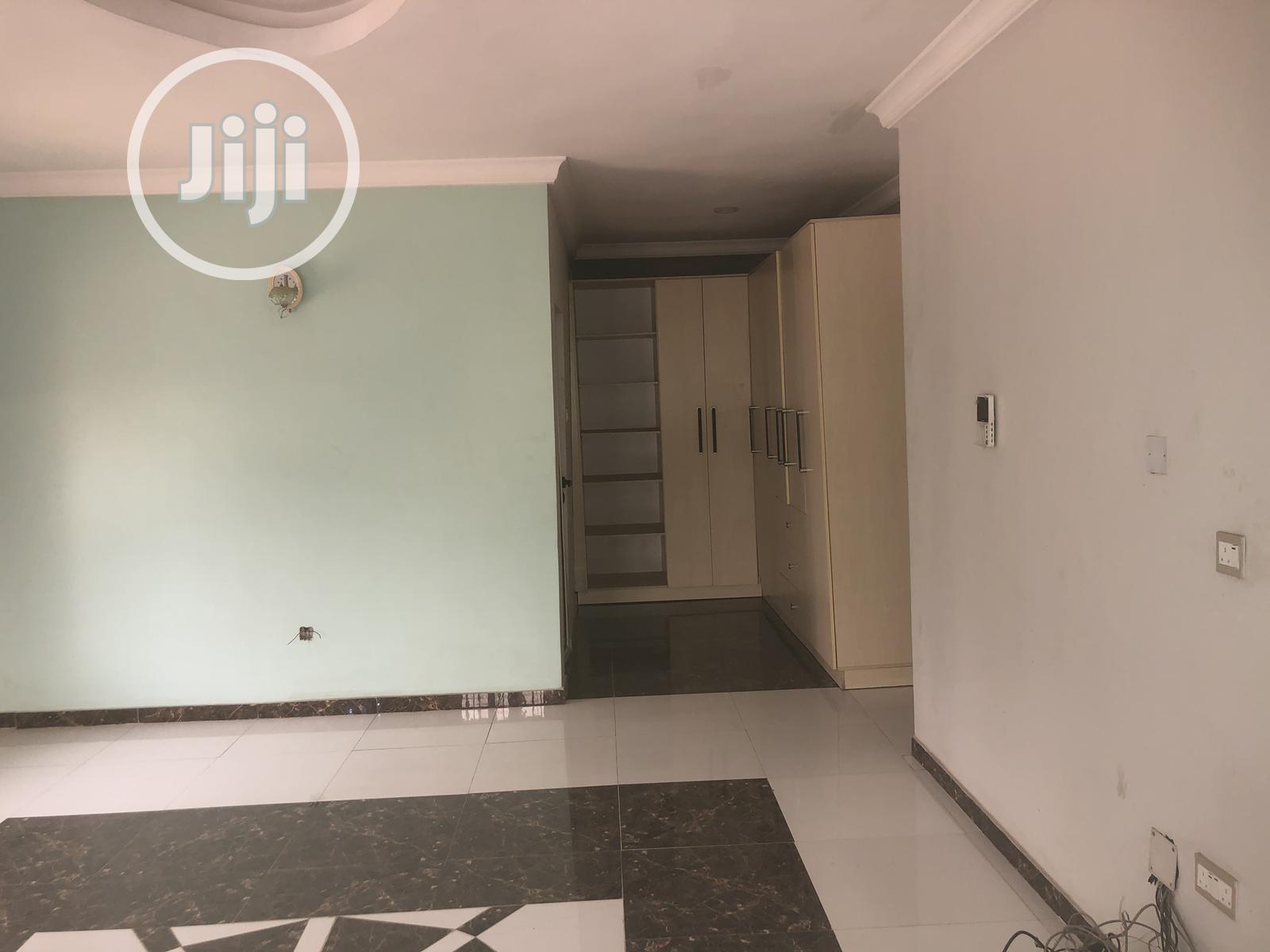 Newly Built 5 Bedrooms Detached Duplex With BQ