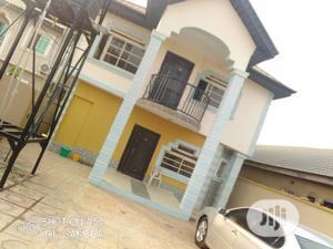 Luxury Built 2bedroom Flat at Abiola Estate, Ayobo | Houses & Apartments For Rent for sale in Ipaja, Ayobo