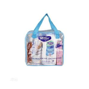 Milton New Born Baby Essential Set - 7 in 1 | Baby & Child Care for sale in Lagos State, Agege