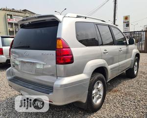 Lexus GX 2007 Silver   Cars for sale in Lagos State, Yaba