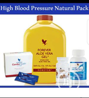 High Blood Pressure Natural Pack | Vitamins & Supplements for sale in Lagos State, Agege