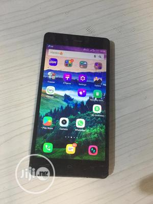 Infinix Hot 4 Pro 16 GB Black | Mobile Phones for sale in Oyo State, Ibadan