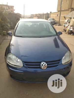 Volkswagen Rabbit 2008 S Blue | Cars for sale in Lagos State, Ikeja