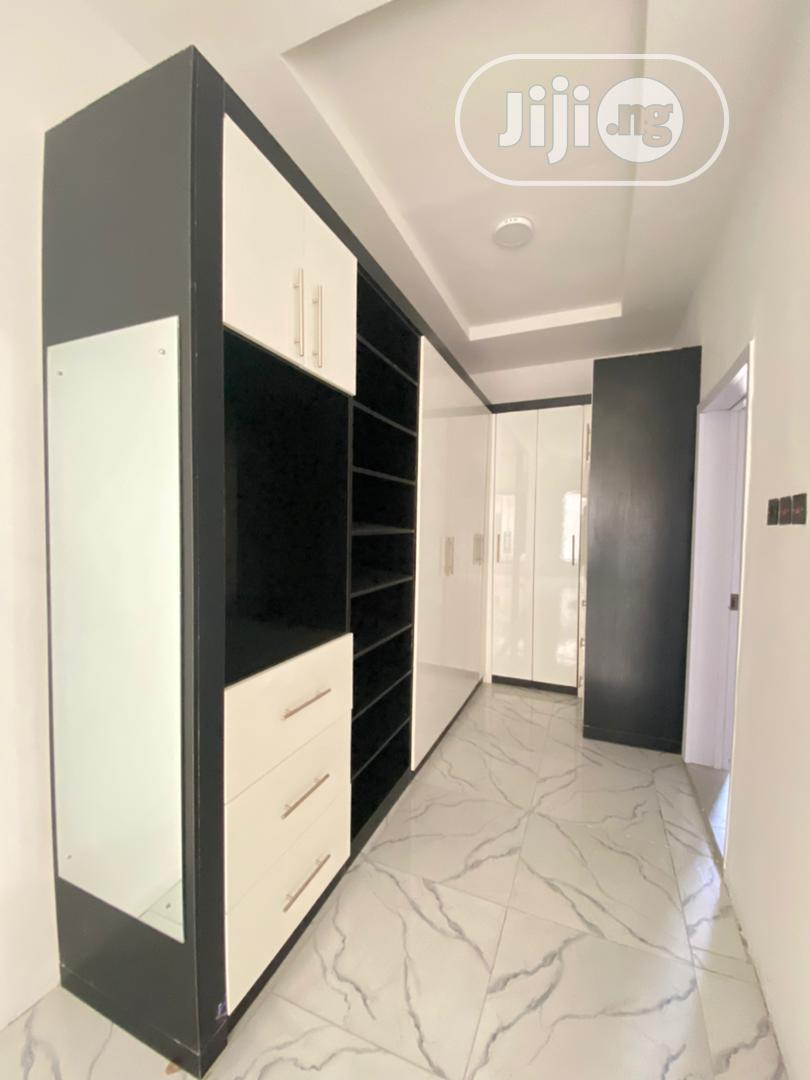 Exquisitely Finished 4 Bedroom Terrace Duplex + Bq | Houses & Apartments For Sale for sale in Ikate, Lekki, Nigeria
