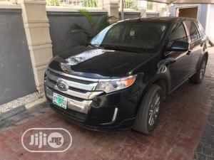 Ford Edge 2014 Black | Cars for sale in Oyo State, Ibadan