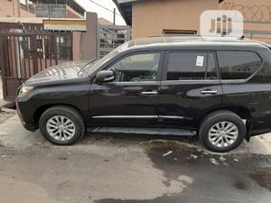 Lexus GX 2018 460 Base Black   Cars for sale in Lagos State, Surulere