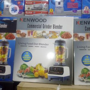 Commercial Blender (3000W)   Kitchen Appliances for sale in Lagos State, Lagos Island (Eko)