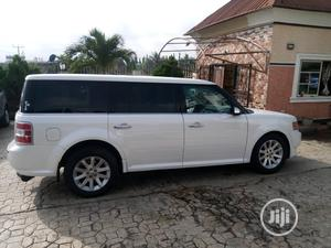 Ford Flex 2009 Limited AWD White | Cars for sale in Oyo State, Ibadan