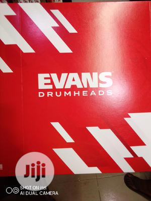 """Evans Professional Drum Vellom """"14"""" 