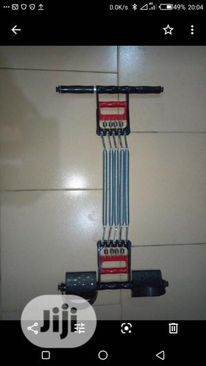 Spring Exerciser | Sports Equipment for sale in Anambra State, Nnewi