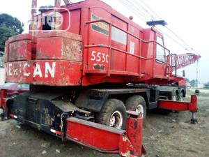 AMERICAN 75 Tons Crane for Sale | Heavy Equipment for sale in Rivers State, Port-Harcourt
