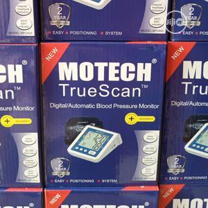 Motech Digital B.P Machine | Medical Supplies & Equipment for sale in Lagos State, Lagos Island (Eko)