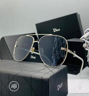 Super Quality Dior Unisex Sunglasses | Clothing Accessories for sale in Lagos State, Lagos Island (Eko)