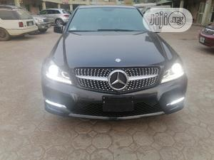 Mercedes-Benz C300 2008 Gray   Cars for sale in Lagos State, Alimosho