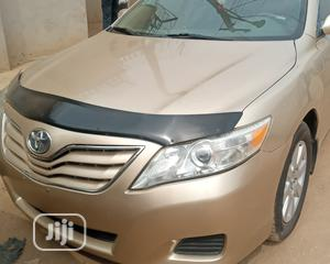 Toyota Camry 2011 Gold | Cars for sale in Lagos State, Alimosho